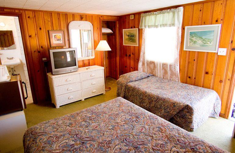 owen's motel