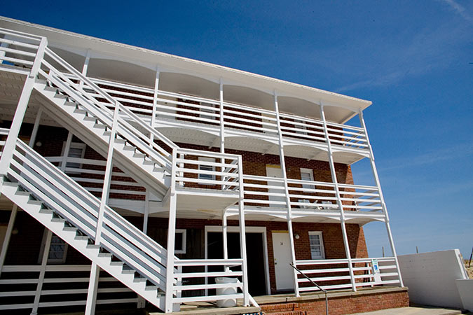 oceanfront hotel outer banks